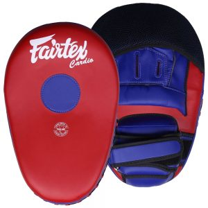 Fairtex FMV13 Maximized Focus Mitts