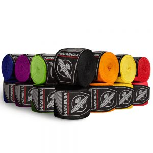 Hayabusa Perfect Stretch 4 Hand Wraps