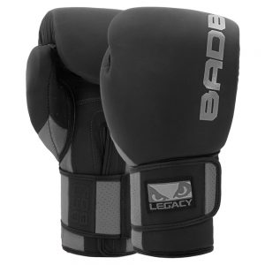 Bad Boy Legacy Prime Boxing Gloves