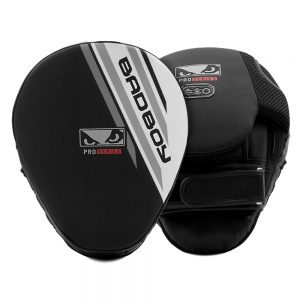 Bad Boy Pro Series Advanced Focus Mitts