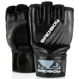Bad Boy Training Series Impact MMA Gloves (no thumb)