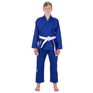 Tatami Kids Nova Absolute BJJ Gi Blue