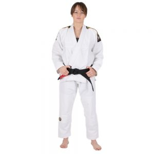 Tatami Womens Nova Absolute BJJ Gi White