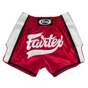 Fairtex BS1704 Muay Thai Shorts